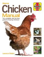 Chicken Manual: The Complete...