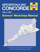 Concorde Manual: An Insight into...
