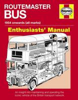 Routemaster Bus Manual: An Insight...