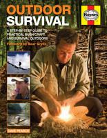 Outdoor Survival Manual: A...