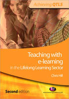 Teaching with E-learning in the...
