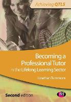 Becoming a Professional Tutor in the...