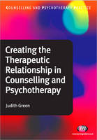 Creating the Therapeutic Relationship...