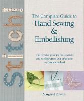 The Complete Guide to Handsewing &...