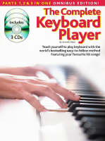 The Complete Keyboard Player: Omnibus...