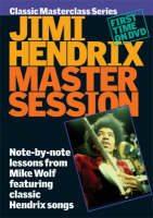 Jimi Hendrix Master Session