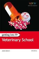 Getting into Veterinary School: The...