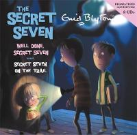 Well Done, Secret Seven and Secret...