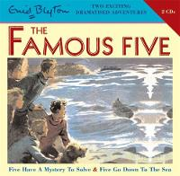 Five Have a Mystery to Solve & Five ...