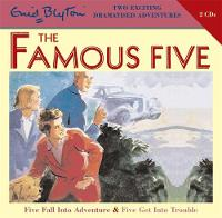 Five Fall into Adventure & Five Get...