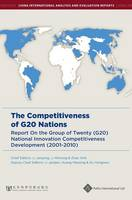 The Competitiveness of G20 Nations....