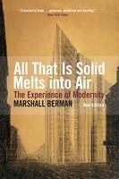 All That Is Solid Melts Into Air: The...