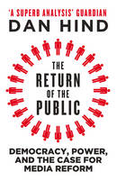 The Return of the Public: Democracy,...