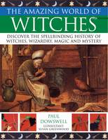 Discovery: Witches and Wizards