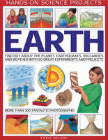 Earth: Find Out About the Planet,...