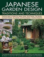Japanese Garden Design Traditions and...
