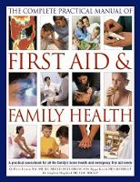 Complete Practical Manual of First ...