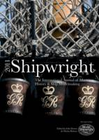 Shipwright, 2011: The International...