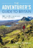 The Adventurer's Guide to Britain: ...