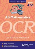 OCR Mathematics AS Unit Guide: Unit ...