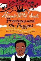 Precious and the Puggies: Precious...