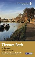 Thames Path in London: From Hampton...
