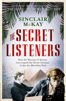 The Secret Listeners: How the Y...