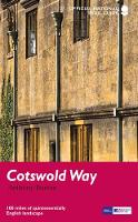 Cotswold Way: National Trail Guide
