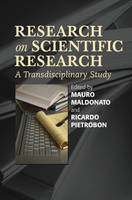 Research on Scientific Research: A...