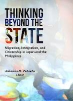 Thinking Beyond the State: Migration,...