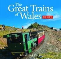 Compact Wales: Great Trains of Wales...