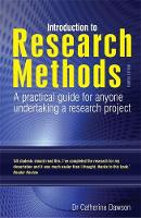 Introduction to Research Methods: A...