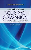 Your PHD Companion: The Insider Guide...