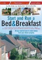 Start and Run a Bed & Breakfast: All...