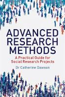 Advanced Research Methods: A ...