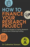 How to Finance Your Research Project:...