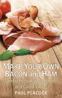 Make Your Own Bacon and Ham and Other...