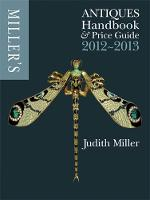 Miller's Antiques Handbook & Price...