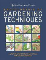 RHS Encyclopedia of Gardening...