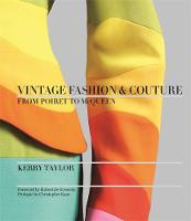 Vintage Fashion & Couture: from ...