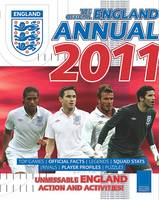 The Official England Annual 2011