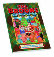 The Broons Annual 2014
