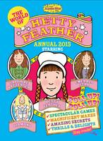 The World of Hetty Feather Annual: 2015