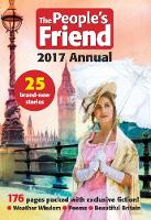 Peoples Friend Annual 2017