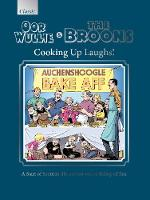The Oor Wullie & the Broons Cooking ...