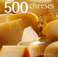 500 Cheeses