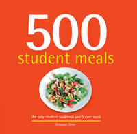 500 Student Meals: The Only Student...