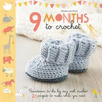 9 Months to Crochet: Countdown to the...