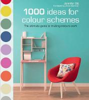 1000 Colour Schemes: The Ultimate...