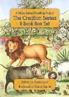 Bible Reading Project: The Creation...